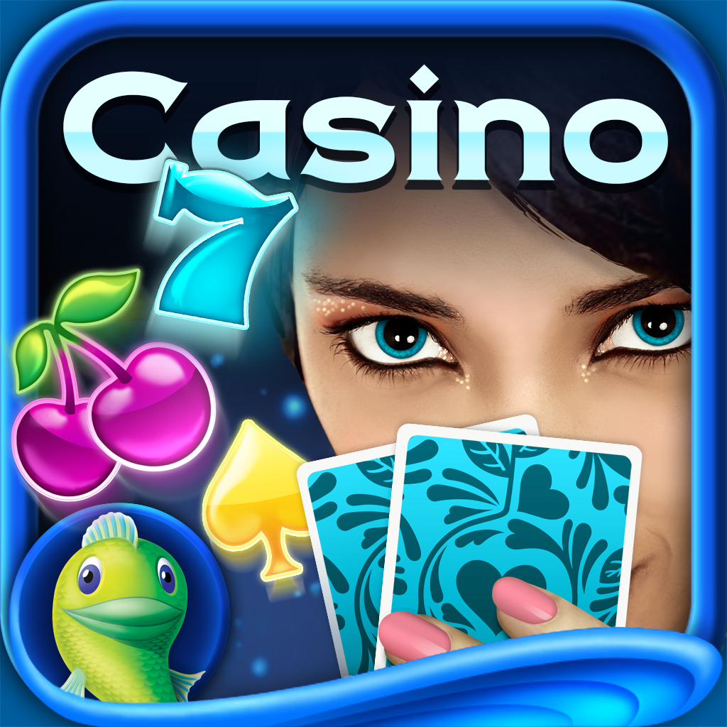 Big fish casino free slots vegas slots slot for Fish casino slot