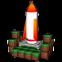 Bomb Rocket