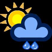 5天内的天气