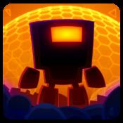 机器人起义 Robotek