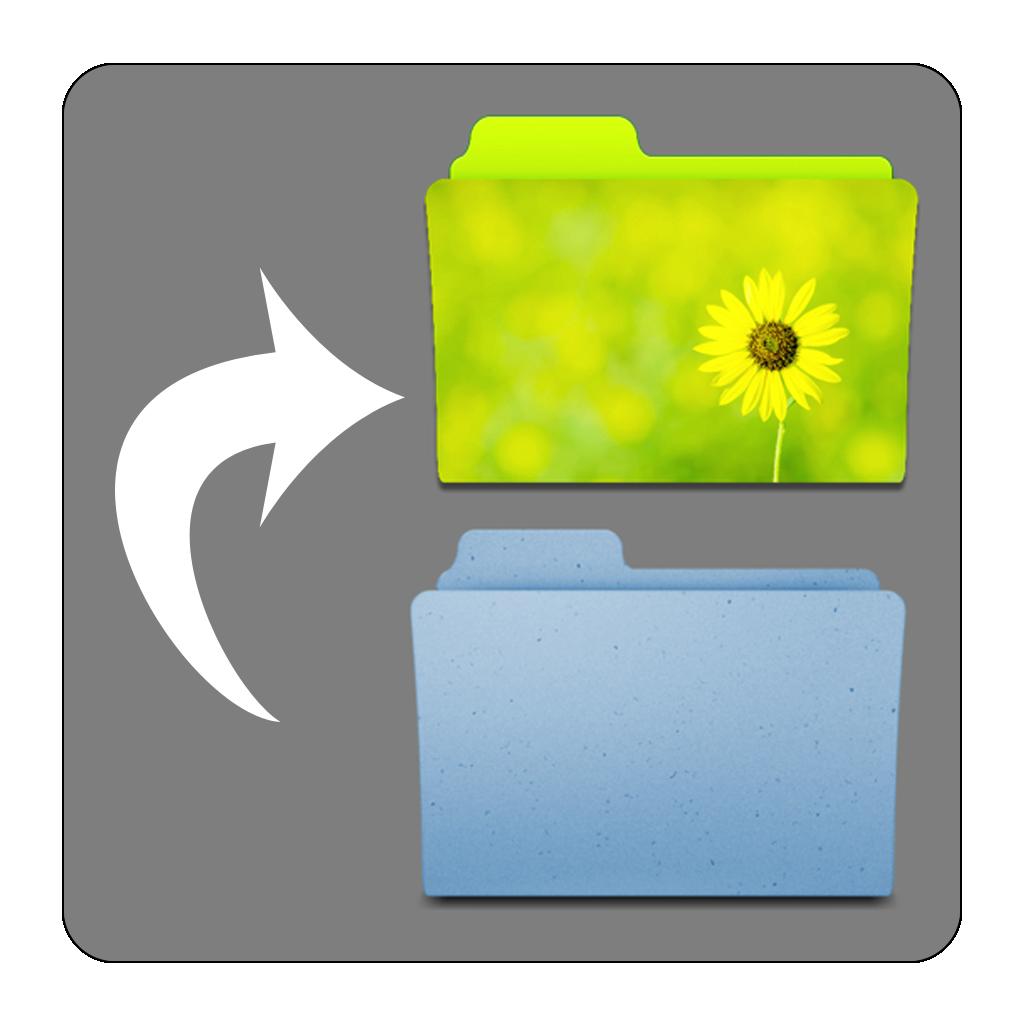 Mac App Store - Folder...