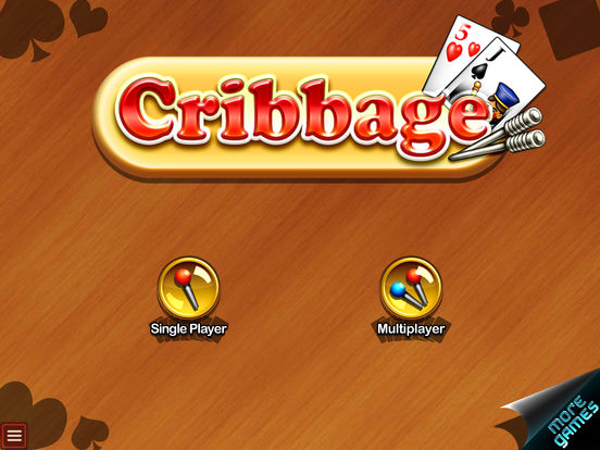 Cribbage Premium iPad Screenshot 2