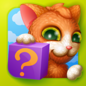 Logic and Concentration: educational games for preschool kids 3-4 years old for Mac icon