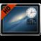 AppIcon.60x60 50 2014年7月27日Macアプリセール お天気アプリ「Living Wallpaper」が無料!