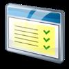 CSS3 Menu for Mac