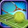 Ace Grand Tennis - Real Slam Serve Hit