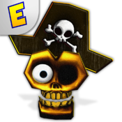 Pirate Jump 2 for Mac icon