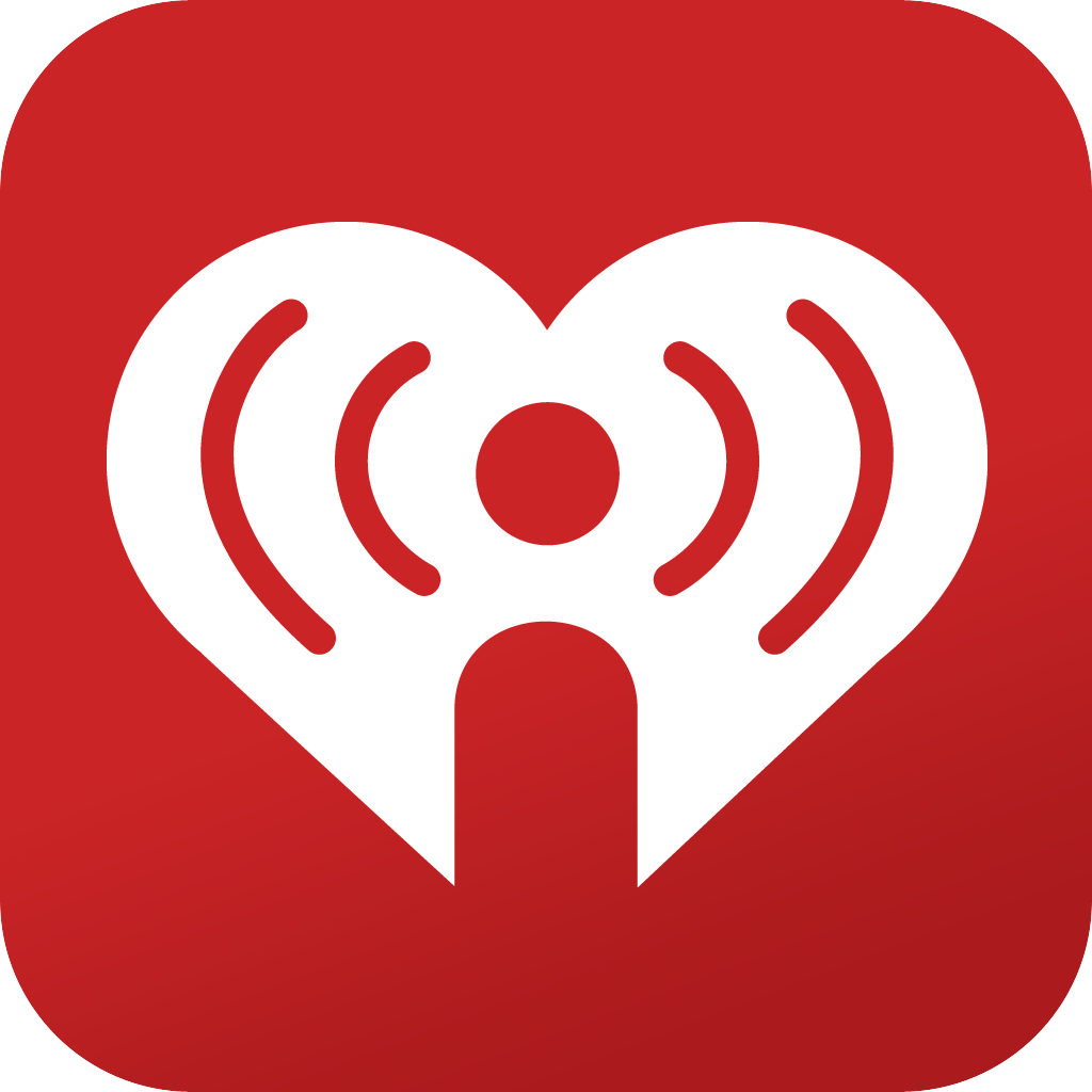 iHeartRadio: Free Radio & Music. Listen to Streaming FM ...