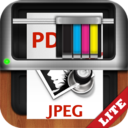 PDF to JPG Converter Lite