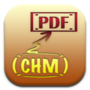 CHM to PDF Lite