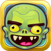 Zombie Reaction for Mac icon