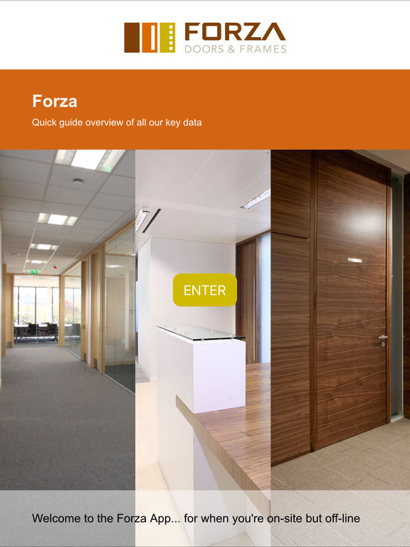 & Forza Doors and Frames - appPicker pezcame.com