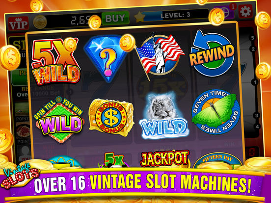 free online 3 coin slots at the d