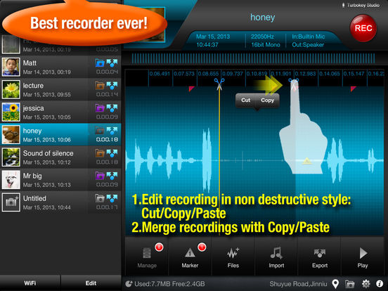 video recorder download for ipad