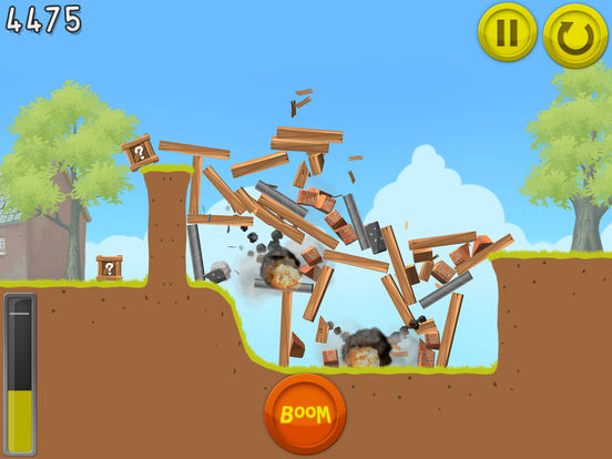 Boom Land™ Screenshots