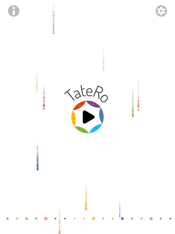TateRo Screenshots