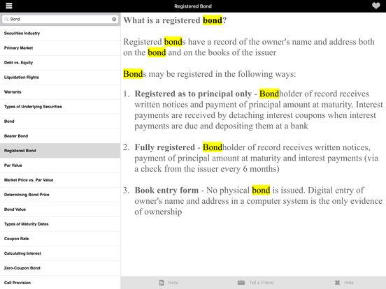 Pass the Series 6 iPad Screenshot 1