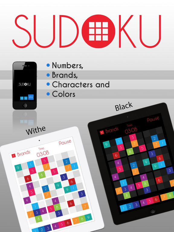 Sudoku Pro Edition Screenshots