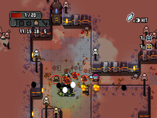Space Grunts Screenshots