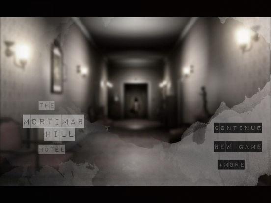 The Mortimar Hill Hotel Screenshots