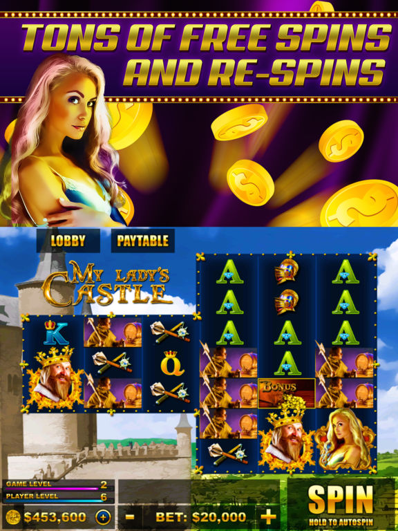 free online casino slot games for fun fast money