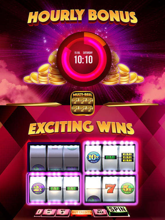 casino slot games tipps