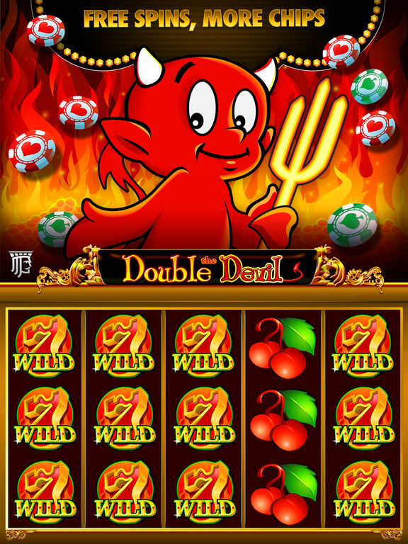Lucky Play Casino - Slots, Video Poker, Blackjack and Sportsbook screenshot