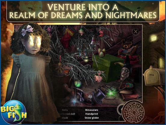 Maze: Subject 360 HD - A Mystery Hidden Object Game (Full) Screenshot