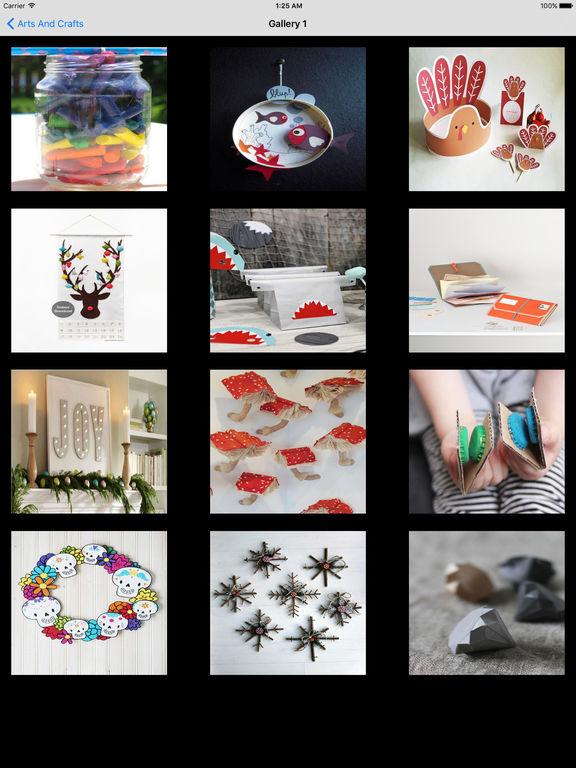 Best Arts And Crafts screenshot