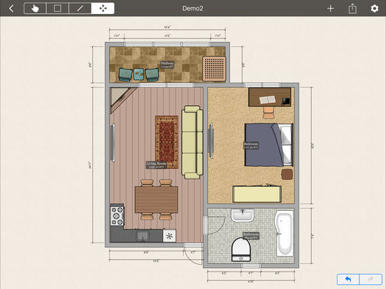 house design on the app store