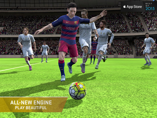 FIFA 16 Ultimate Team™-ipad-0