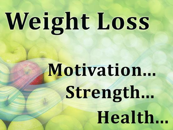 Hypnosis- Weight Loss, Motivation & Self Esteem - Subliminal, Guided Meditation, Erick Brown iPad Screenshot 1