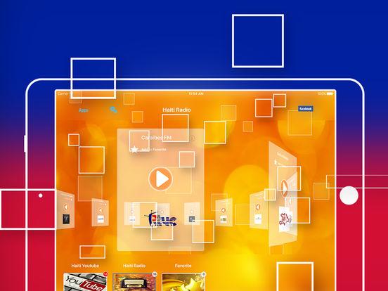 Haiti TV Stations - Watch Online