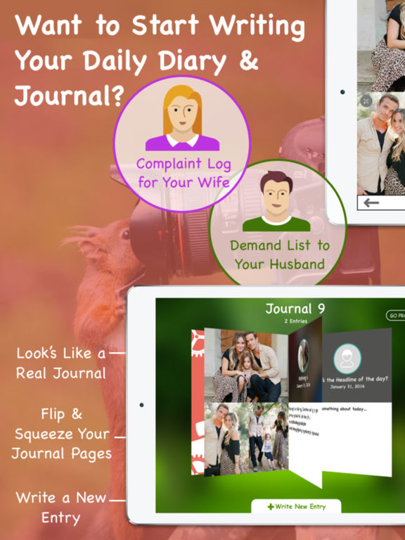 10 best diary apps and journal apps for Android!