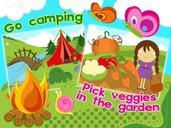 Ферма Животные Игры Пазлы для детей