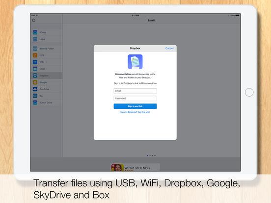 iSpreadsheet Free (Mobile Spreadsheet) iPad Screenshot 3