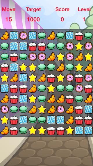 Candy Pluzzle