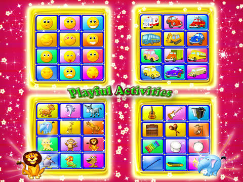 Preschool Toy Phone screenshot 2