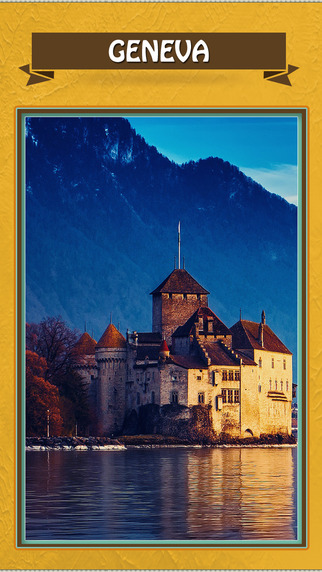 Geneva Tourism Guide