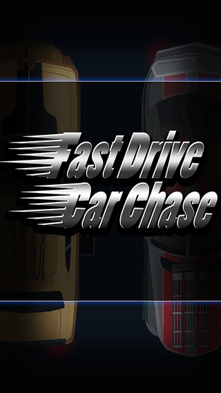 Fast Drive - Car Chase
