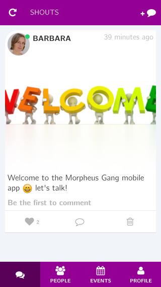 Morpheus Gang