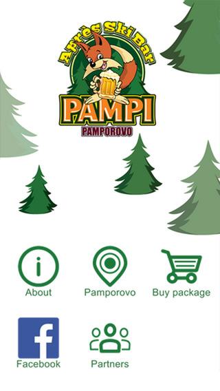 Pampi App
