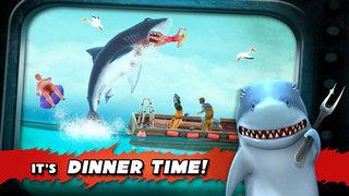 Screenshot #7 for Hungry Shark Evolution