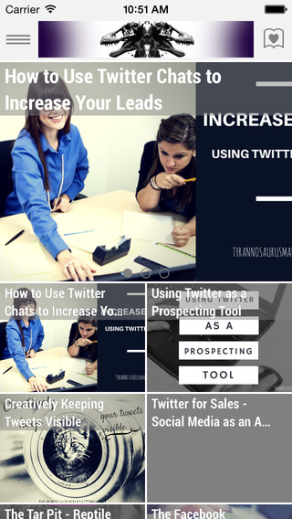 Trex Tips to Boost Social Media Performance