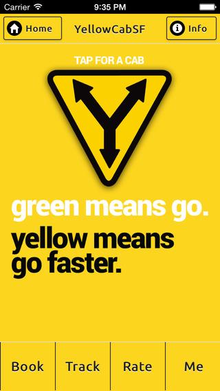 YellowCabSF