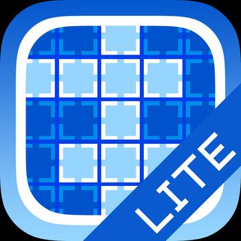Word Puzzle SKETON Kana Version Lite 遊戲 App LOGO-硬是要APP