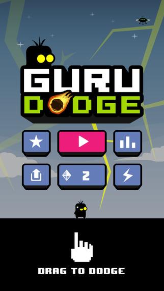 Guru Dodge