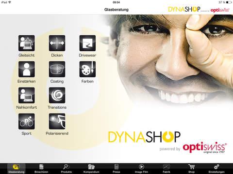 Dynoptic