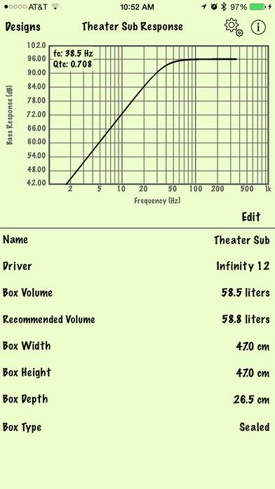 SpeakerDraft iPhone Screenshot 1