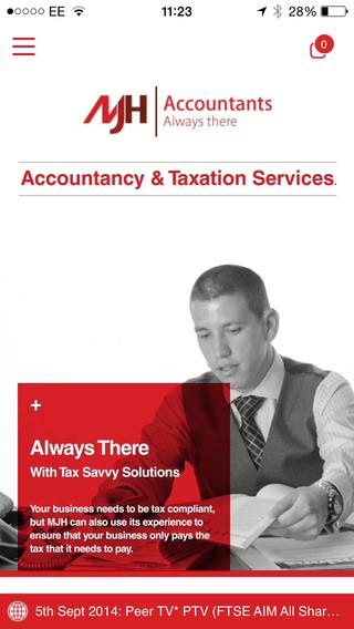 MJH Accountants LTD